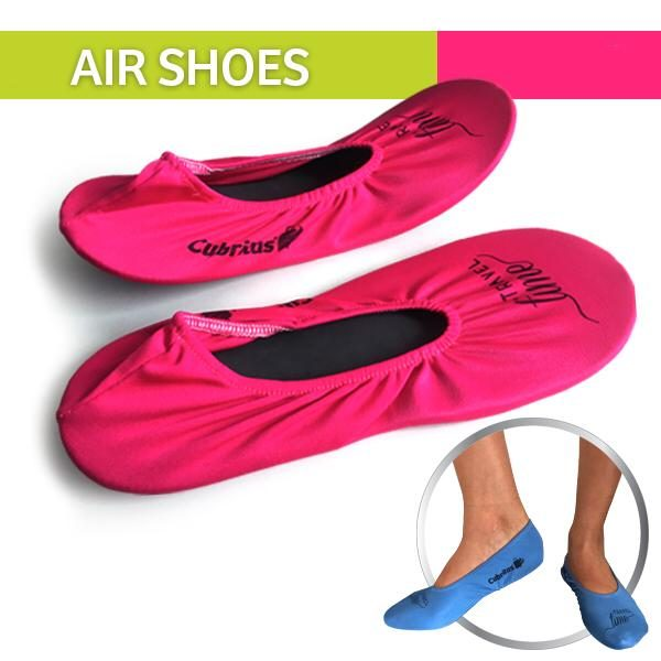 airshoes