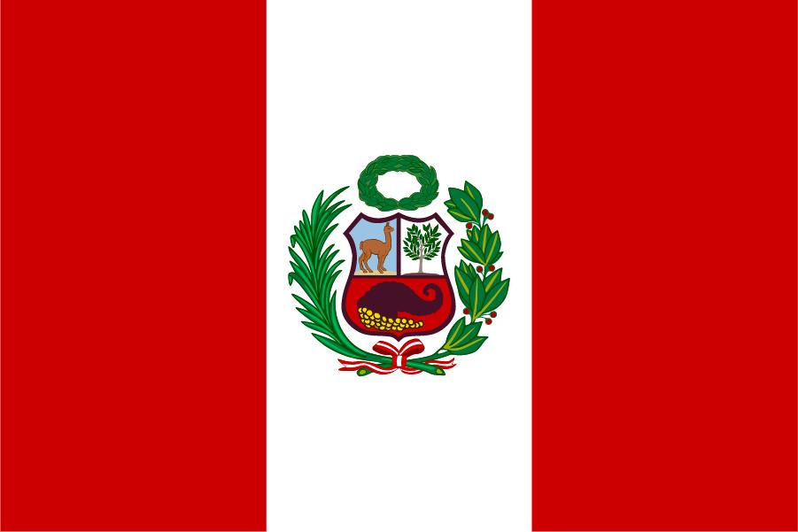 Cubritas Perú
